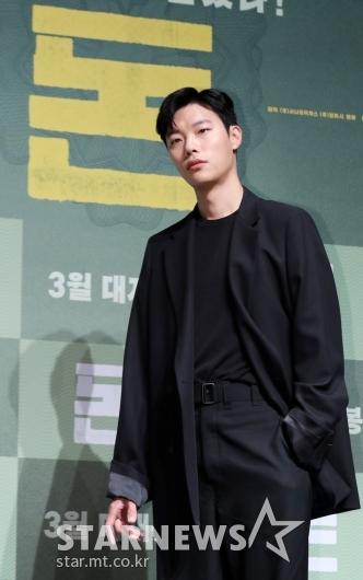 [★포토]류준열, '독보적 분위기'