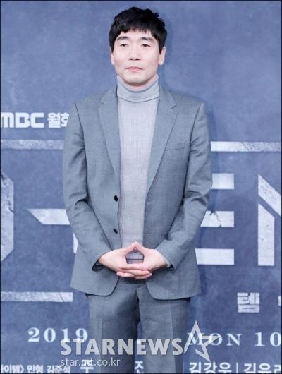 [★포토]박원상, '감초 연기 기대하세요'