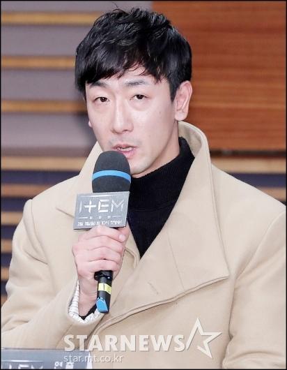 [★포토]인사말 하는 김성욱 감독