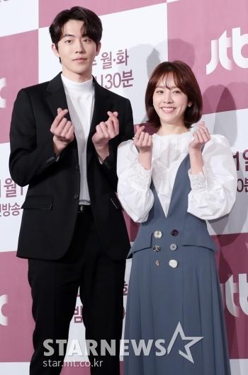 [★포토]남주혁-한지민, '이 투샷 대환영'