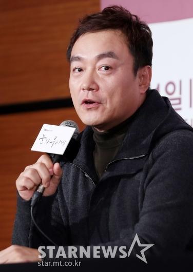 [★포토]드라마 '눈이 부시게'의 김석윤 감독