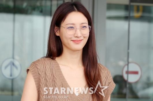 [★포토]수현, 매력적인 미소 살짝