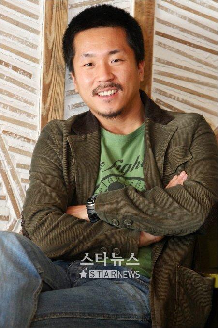 배우 양익준ⓒ 송희진 기자