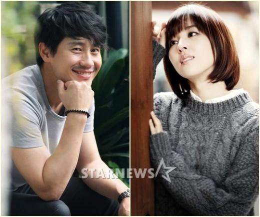 Shin ha kyun and bae doona dating