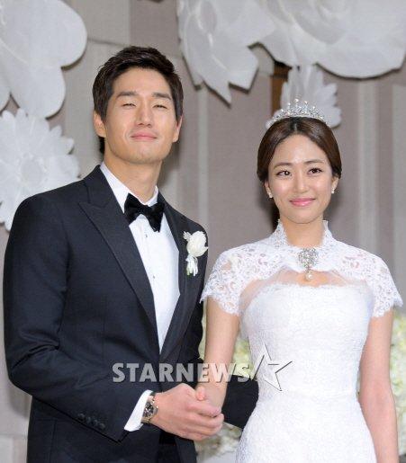 [단독]김효진 임신·유지태 아빠된다..임상수 영화 하차