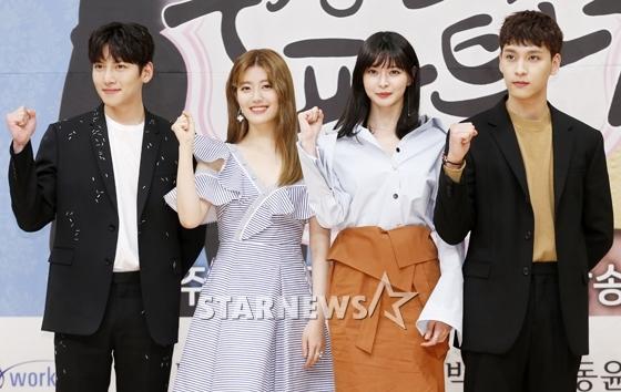 [TV별점토크]'수상한 파트너' 최상의 하모니로 어우러진 드라마!
