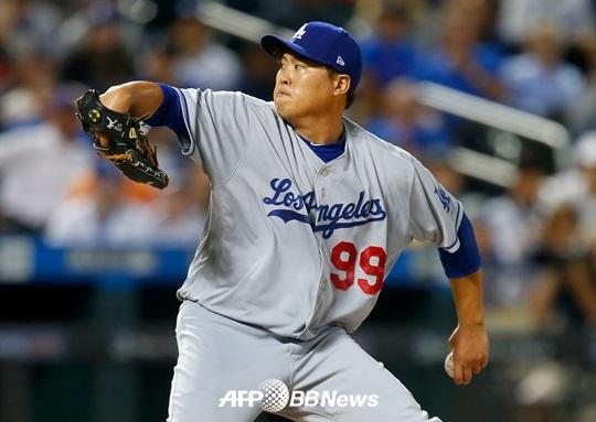 [장윤호의 MLB산책] 다저스는 한국양궁?..'선발'이 더 힘들다