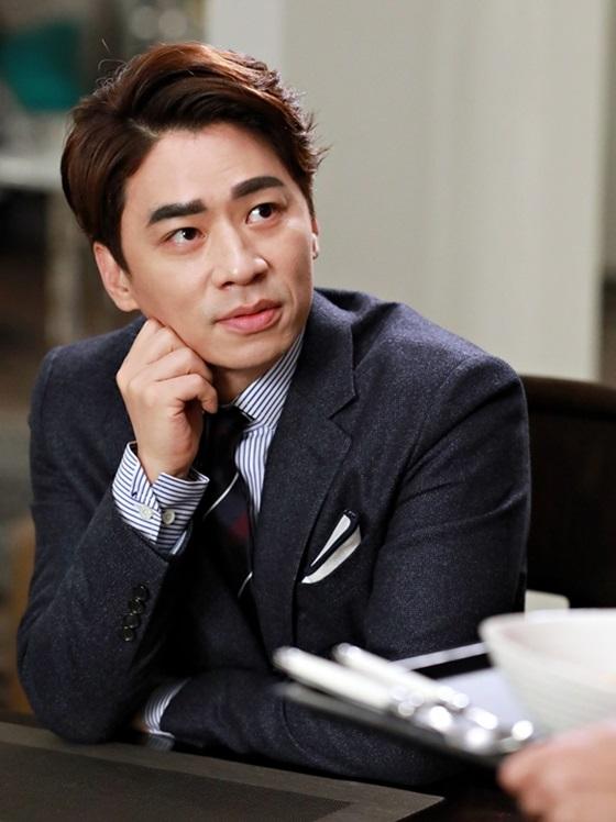 [TV별점토크] '품위 있는 그녀' 정상훈, 배우로서 확실히 입지를 굳히다!