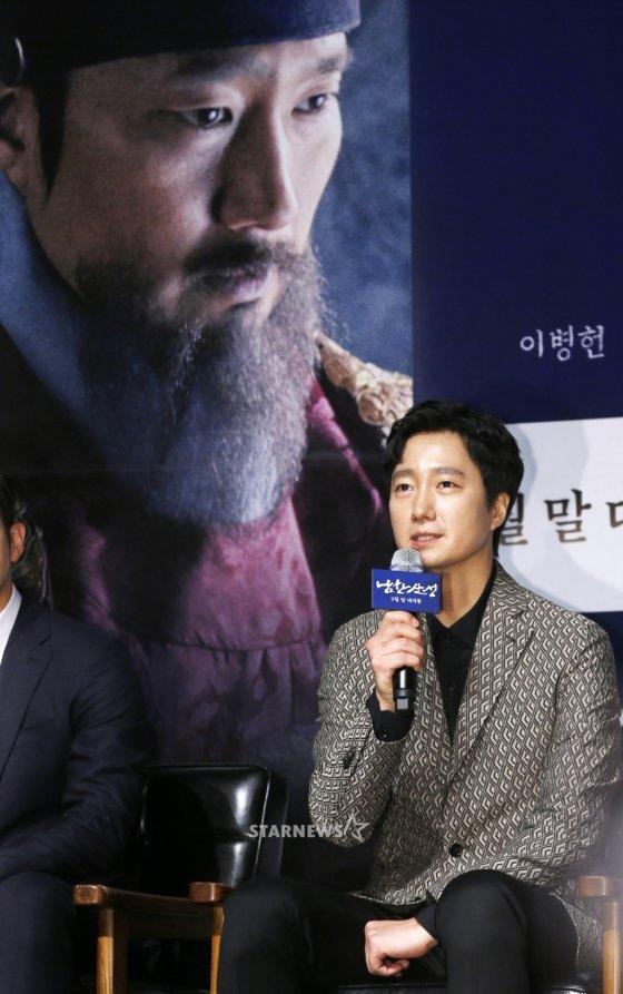 '남한산성'의 가장 치열했던 47일