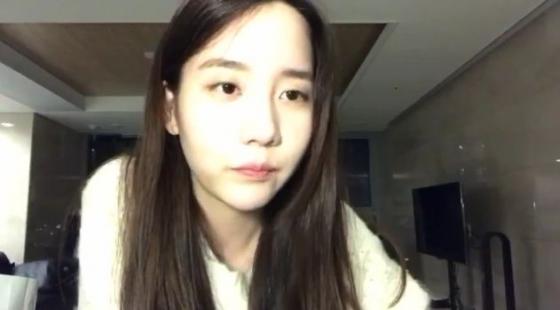 [기자수첩]'대마초 집행유예' 한서희 걸그룹 데뷔 선언..과연 옳았나