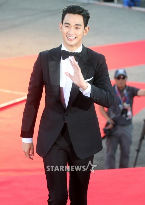 공익 판정 받았던 김수현, 현역입대 속사정