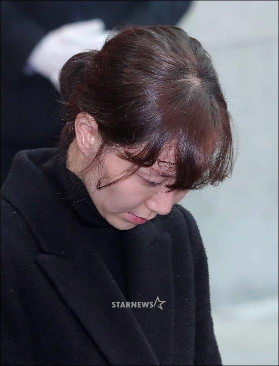 이유영/사진=김창현 기자