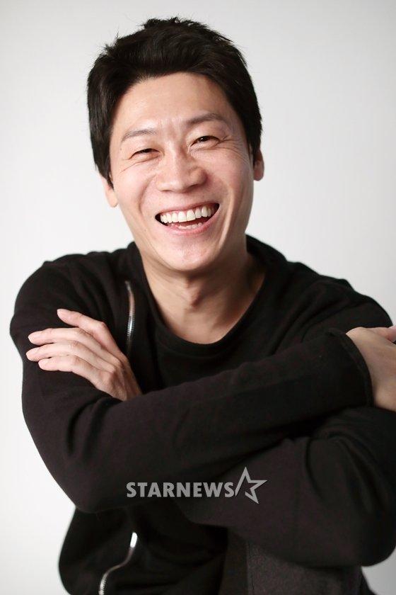 배우 진선규/사진=이기범 기자