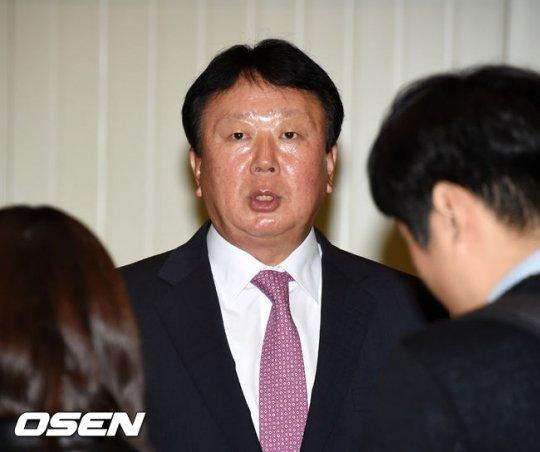 선동열 감독.