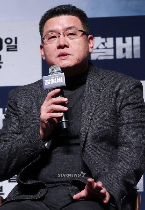 양우석 감독/사진=머니투데이 스타뉴스