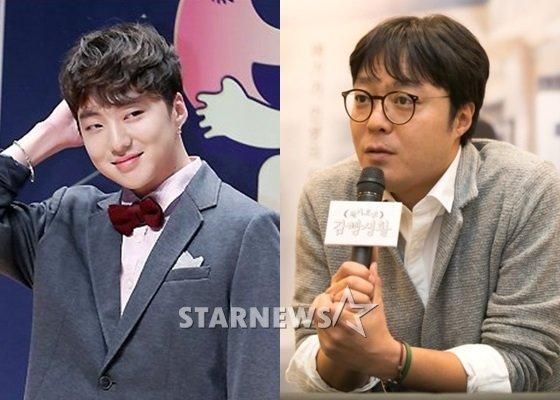 강승윤, 신원호PD / 사진=스타뉴스, tvN