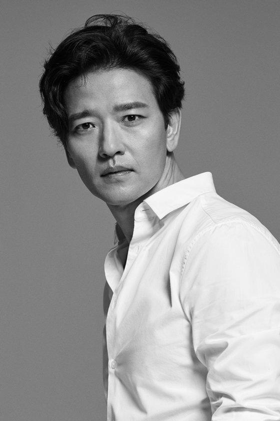 배우 배수빈/사진제공=오리진엔터테인먼트
