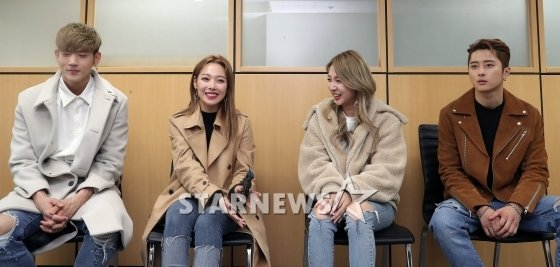 KARD /사진=김창현 기자