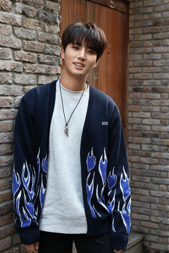 YoungK/사진제공=JYP엔터테인먼트