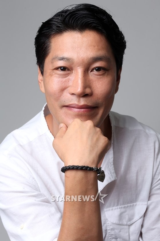배우 최귀화/사진=스타뉴스