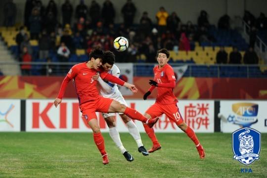 [AFC U-23] '주 목표 AG 金 적신호' 도마 위 오른 '김봉길 리더십'