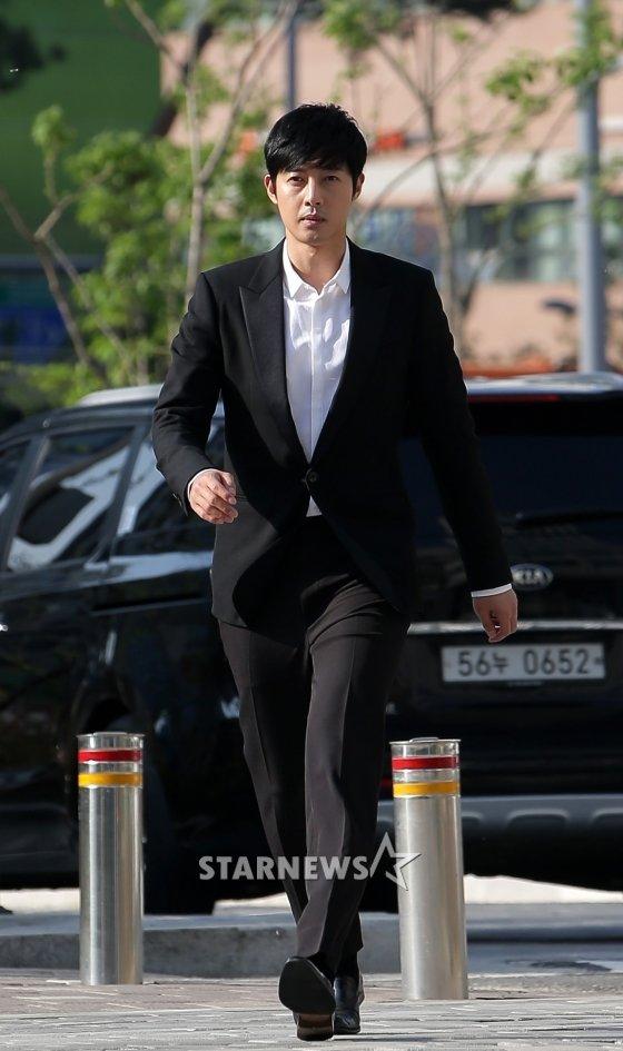 가수 겸 배우 김현중 /사진=김창현 기자