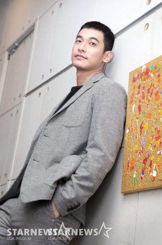 마약 투약 혐의로 경찰 조사를 받고 있는 가수 백지영 남편인 배우 정석원 /사진=스타뉴스