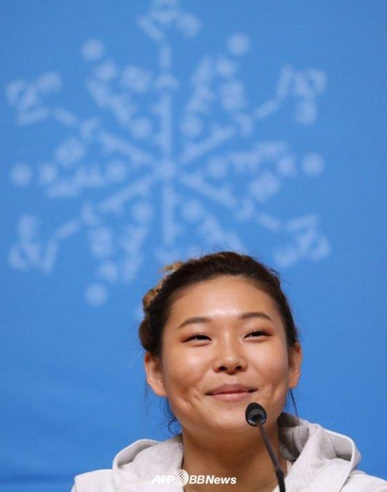 클로이 김 /AFPBBNews=뉴스1