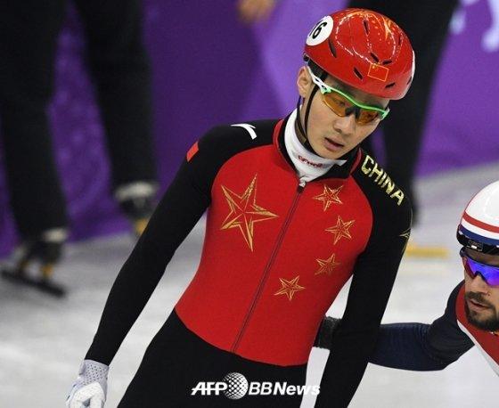 중국 렌지웨이 /AFPBBNews=뉴스1