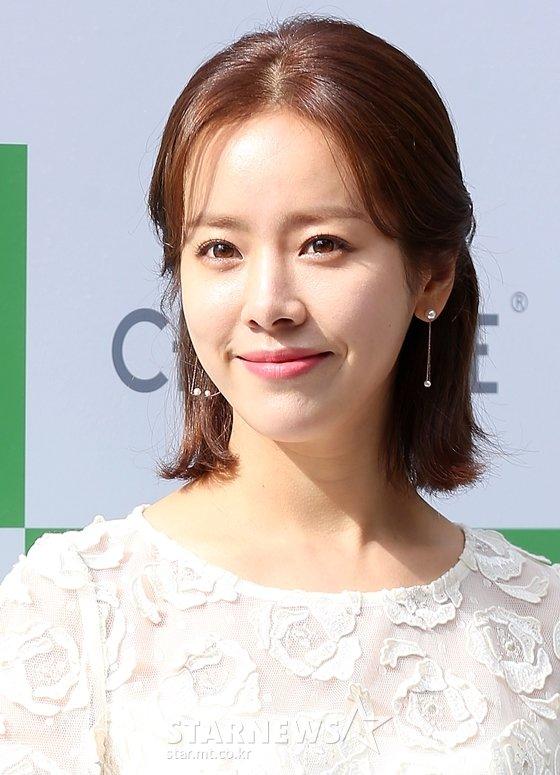 배우 한지민/사진=스타뉴스