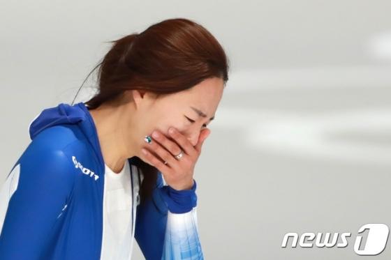 [김재동의 만남] 이상화의 눈물 한 스푼, 노선영의 미소 한소끔