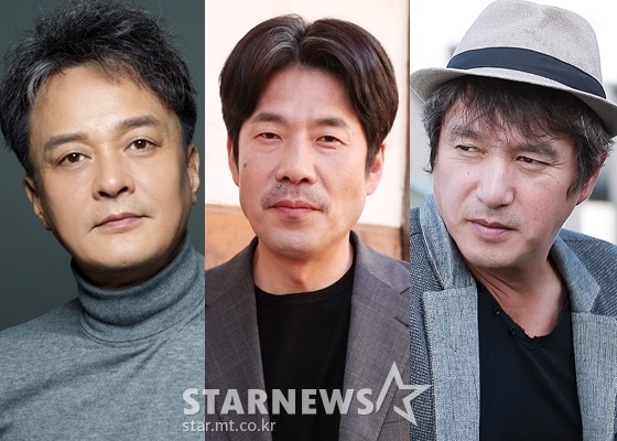 [★FOCUS]조민기·오달수·조재현..타오르는 연예계 '미투'