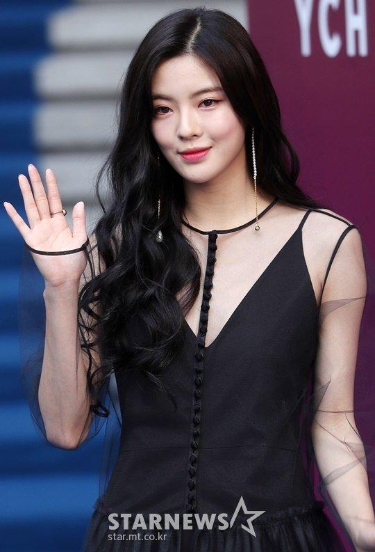 드라마 \'스케치\'에 출연하는 배우 이선빈 /사진=김휘선 기자