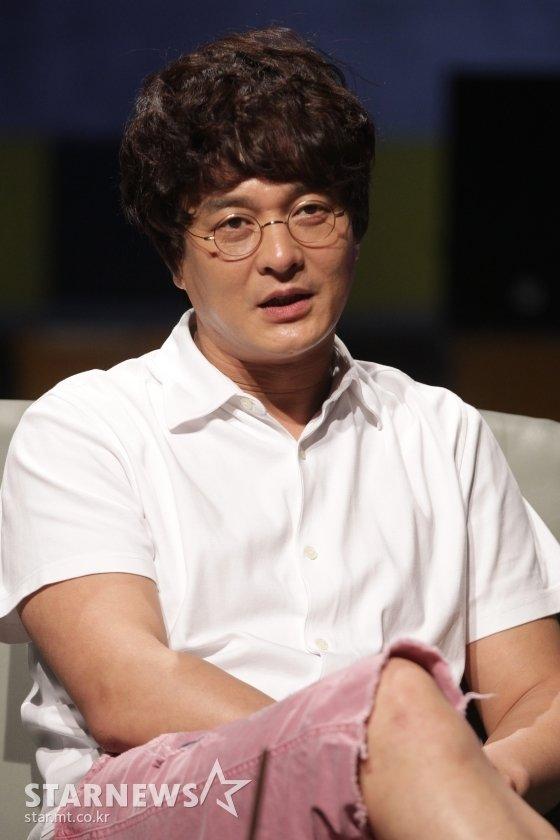배우 조민기 / 사진=스타뉴스