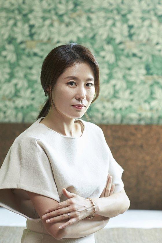 배우 문소리/사진제공=영화사연두