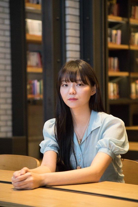 배우 이솜/사진제공=CGV아트하우스