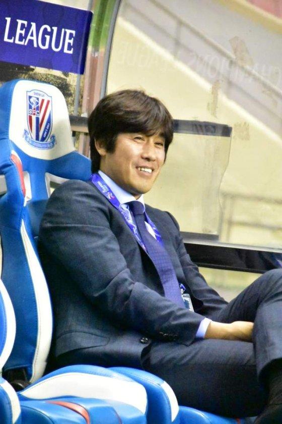 수원 서정원 감독 /사진=한국프로축구연맹 제공