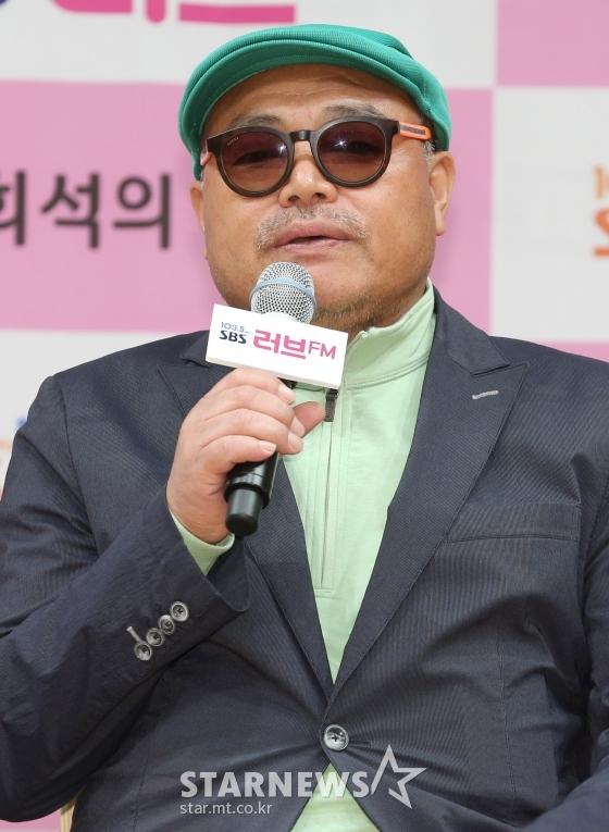 김흥국 / 사진=스타뉴스