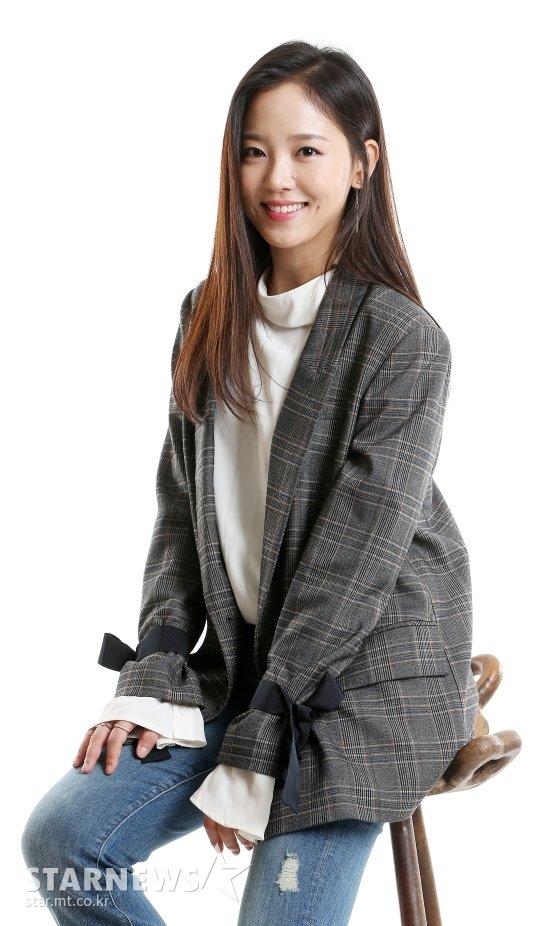 배우 강한나 / 사진=스타뉴스