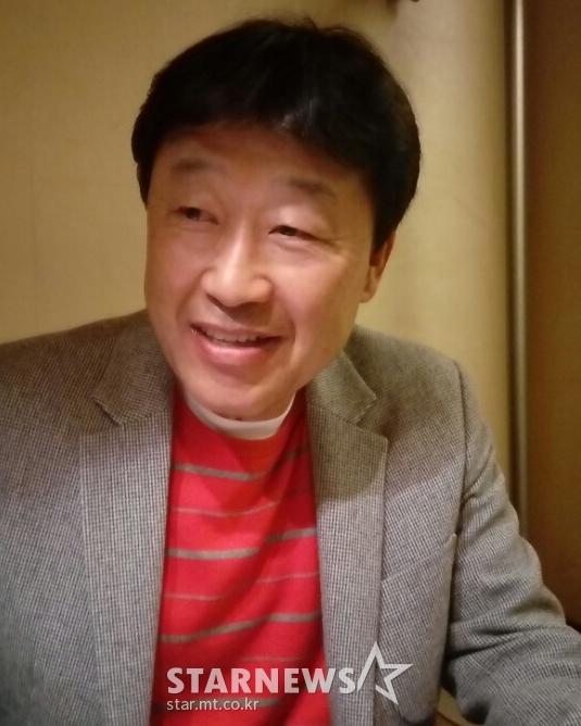 [김재동의 만남] 다시 그라운드에 선 김재박, '또다른 김재박'키운다