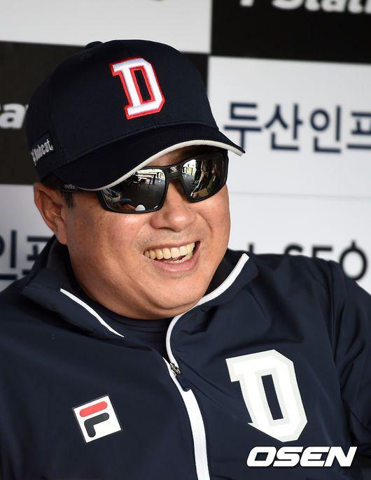 김태형 감독.