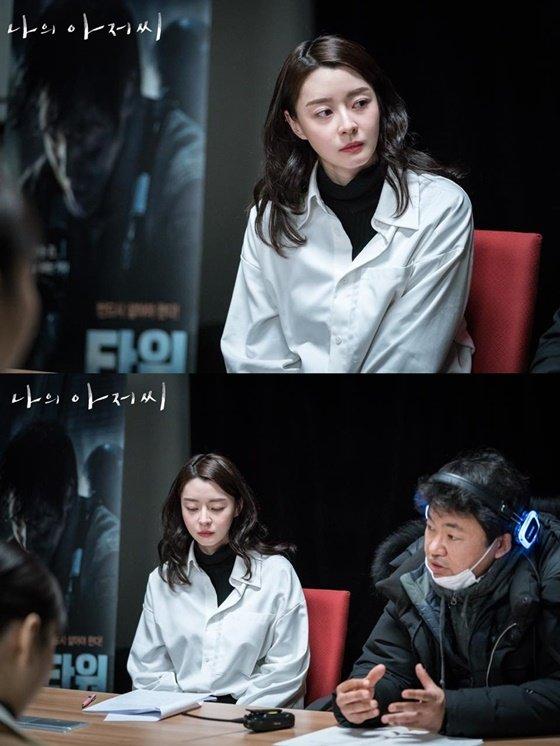 헬로비너스 나라, 김원석PD/사진=tvN 수목드라마 \'나의 아저씨\' 공식 페이스북