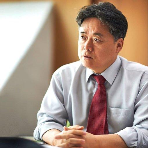최승호 MBC 사장 /사진제공=MBC