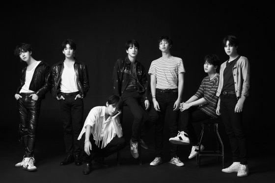 방탄소년단(BTS) /사진=빅히트엔터테인먼트
