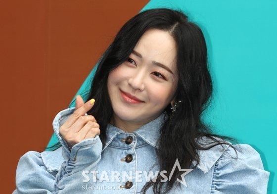 걸그룹 애프터스쿨 출신 배우 유소영 /사진=스타뉴스