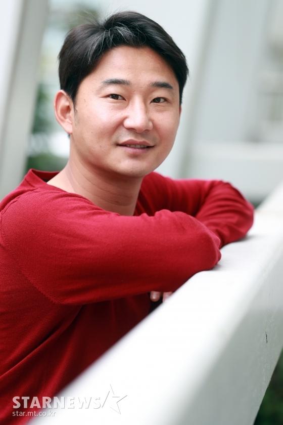 """[김재동의 만남] '당돌' 대신 '포용'의 이천수  """"스웨덴전에 승부 던져라"""""""
