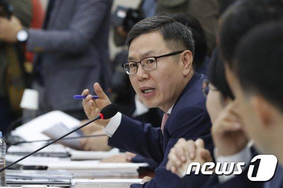 \'이부망천\' 신조어를 생성시킨 정태옥 자유한국당 의원/사진=뉴스1
