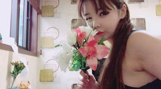 걸그룹 2NE1 출신 가수 박봄/사진=박봄 인스타그램
