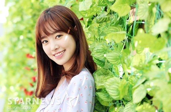 배우 진세연/사진=김창현 기자