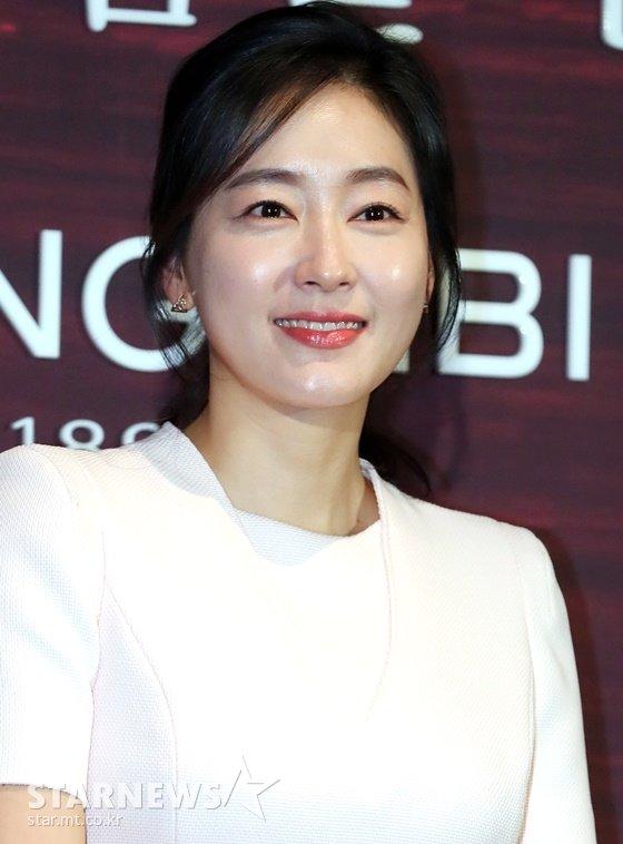 배우 박진희 /사진=스타뉴스